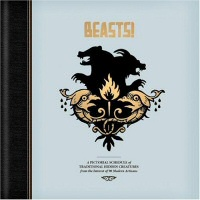 Beasts! cover art