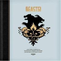 Beasts! cover art