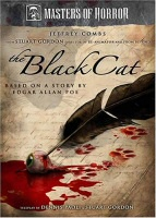 The Black Cat DVD cover art