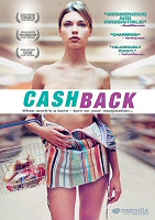 Cash Back DVD cover art