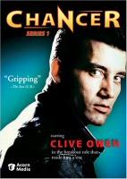 Chancer Series 1 DVD cover art