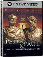 DVD cover art for Empires: Peter & Paul