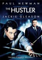 The Hustler DVD cover art