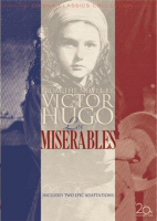 Les Miserables DVD cover art