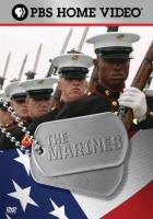 PBS Marines DVD cover art