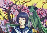 Rinne Nadeshico's art