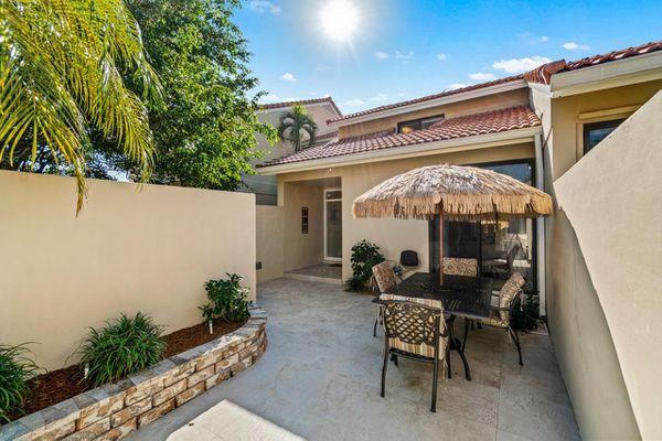 patio homes palm beach gardens fl
