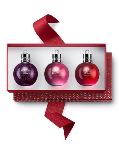 Molton Brown Festive Bauble Gift Set ($45.00 value)