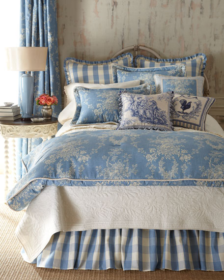 Sherry Kline Home Country Manor Bedding