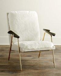 Jonathan Adler Ingmar Chair | Neiman Marcus