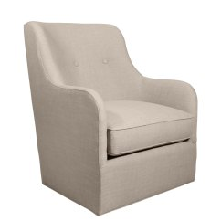 Harlow Cuddle Chair Reclining Lift Chairs Cali St Clair Linen Texture Swivel Neiman Marcus