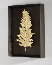Michael Aram Fern Wall Art