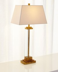 Visual Comfort Wright Table Lamp