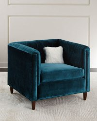 Haute House Furniture : Chairs & Ottomans at Neiman Marcus