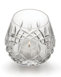 Waterford Crystal Lismore Crystal Votive Candle Holder ...