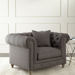 Harlow Cuddle Chair Chairs That Make Into A Single Bed Alice Tufted Neiman Marcus