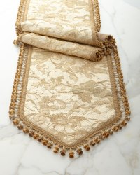 Sweet Dreams Palais Royale Table Runner | Neiman Marcus