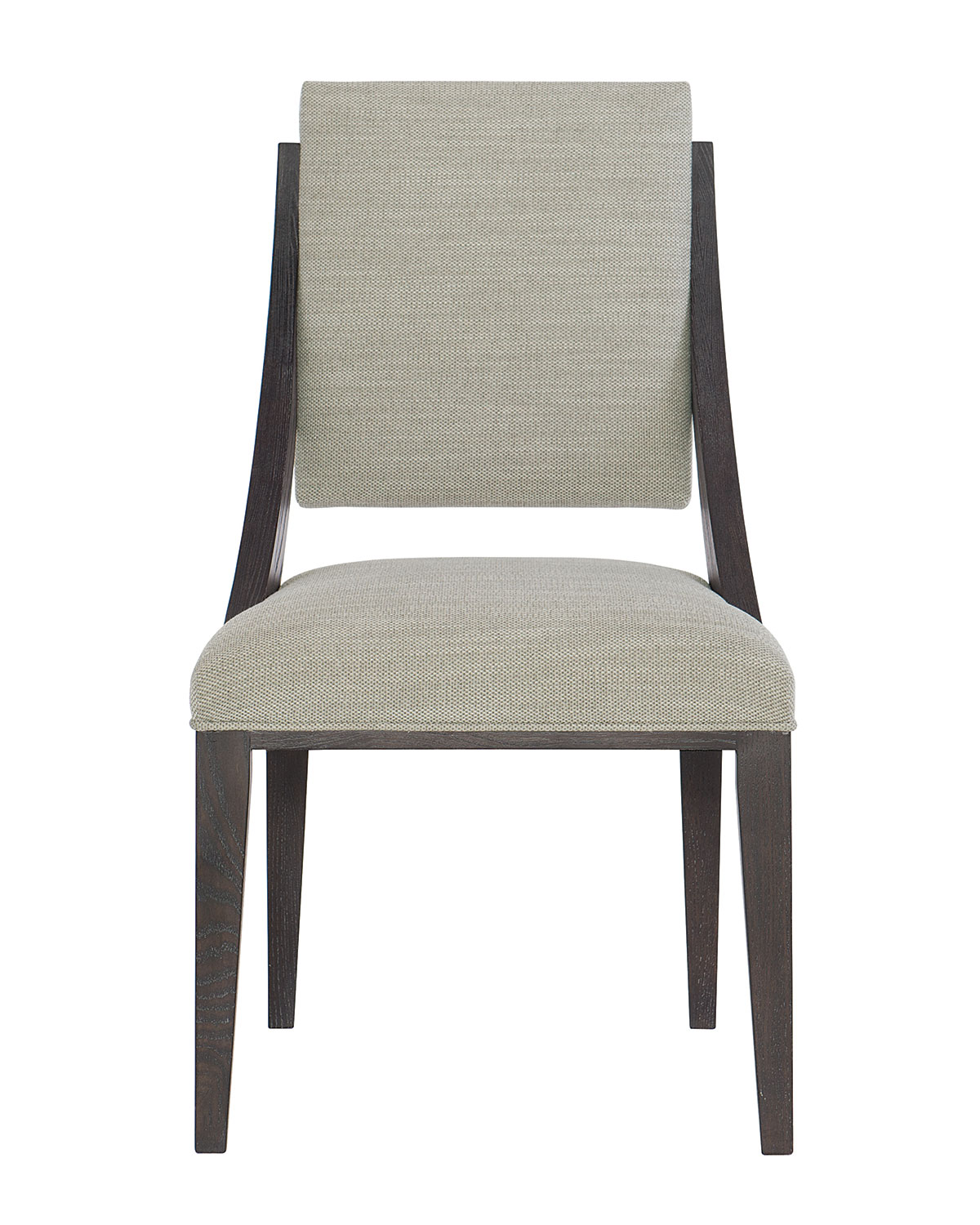 Curved Back Chair Decorage Curved Back Dining Side Chair