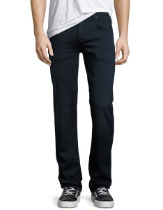 Men   luxe sport slimmy blue jeans also for all mankind neiman marcus rh neimanmarcus