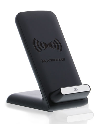 Xtreme Cables Desktop Wireless Charger Stand