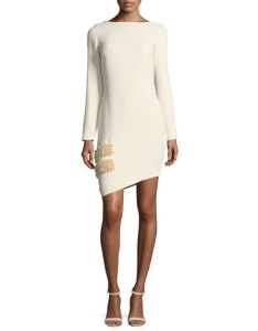 Marlene olivier claire long sleeve asymmetric hem also alexis at neiman marcus rh neimanmarcus