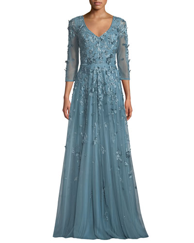 Mother Of The Bride Dresses Amp Gowns At Neiman Marcus