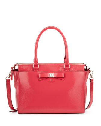 Kate Spade NY Beacon Court Jeanne Satchel Bag