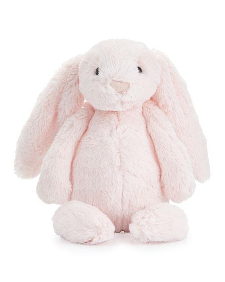 Animal 2003 Bunny Stuffed Pink