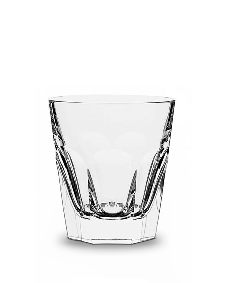 Baccarat Harcourt Double Old Fashioned