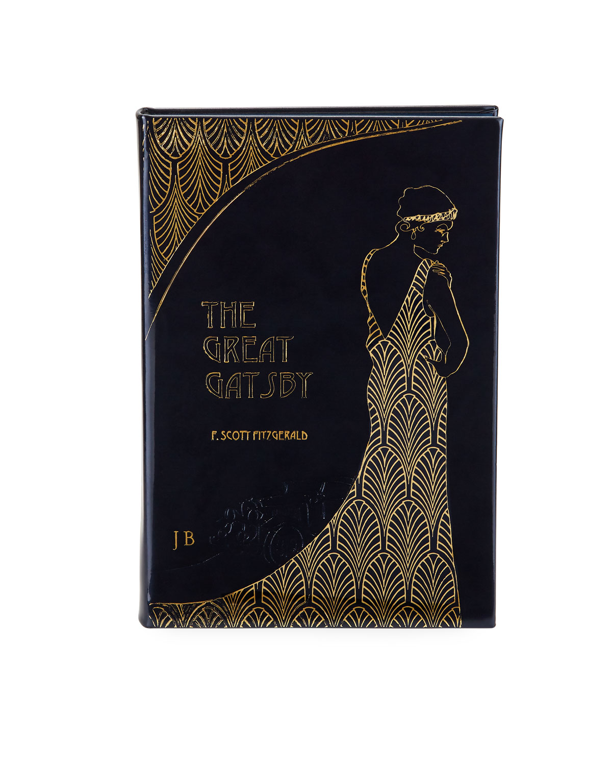 Graphic Image The Great Gatsby Book By F Scott