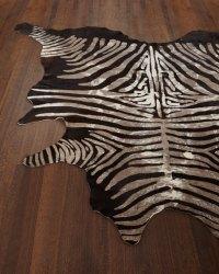 Crisp Zebra