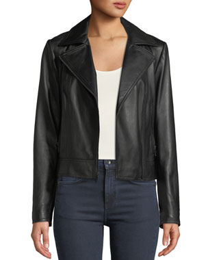 leather jackets coats for