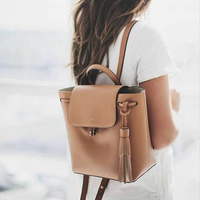 d414f7f8e0e6 Τα καλύτερα backpacks που θα βολέψουν κάθε φοιτήτρια στην ...