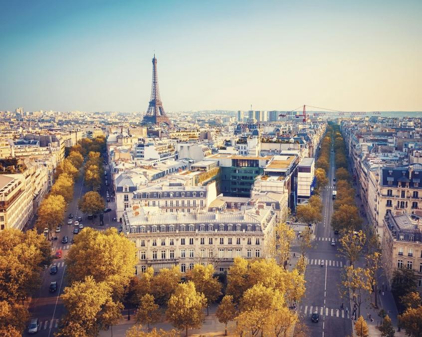 Apartments In Paris Furnished Rentals Rooms Nestpick
