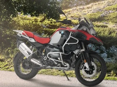 New Bmw R 1200 Gs Offers Grimsby