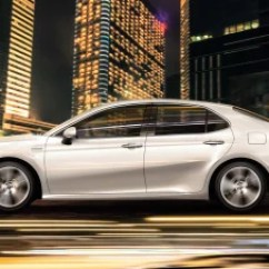 All New Camry Headlightmag Toyota Avanza Veloz 2019 Hybrid For Sale In The Uae Hev From 133 500 Aed Full Specifications