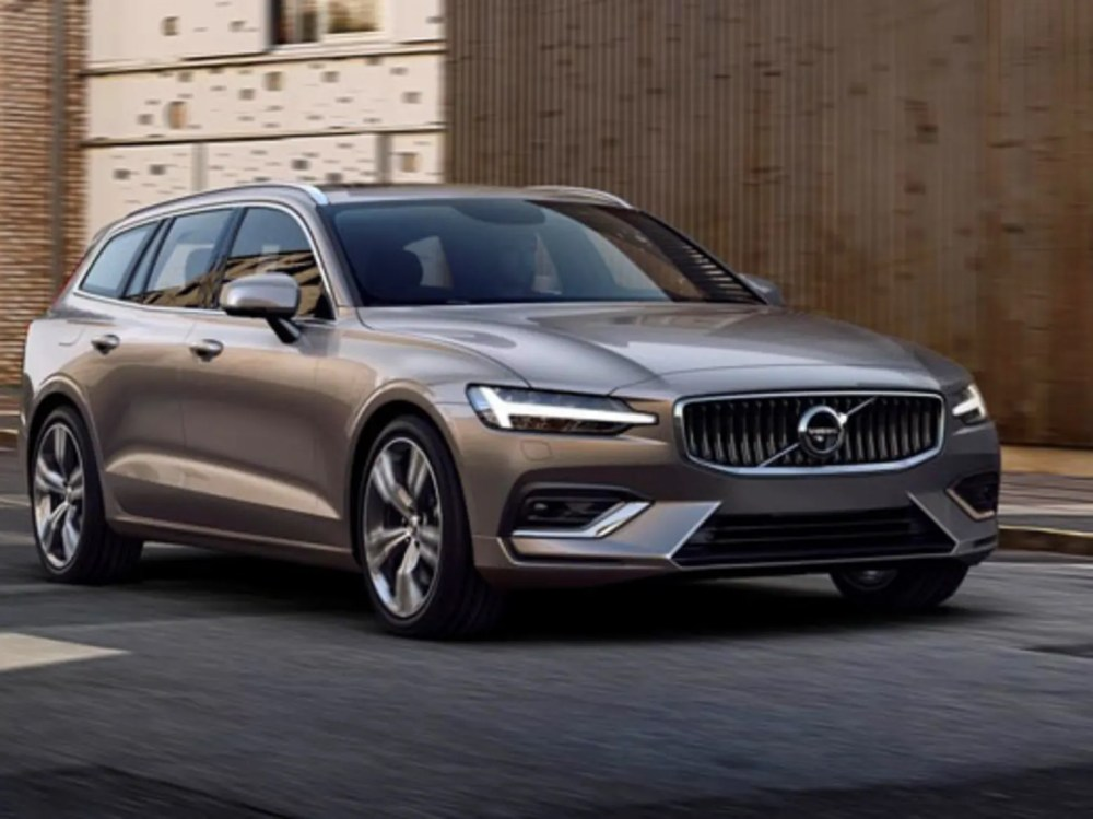 medium resolution of volvo carbuyer driving electric awards put the swedish automaker top of the class