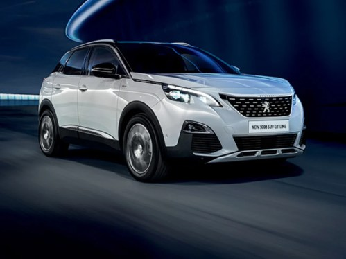 small resolution of peugeot 3008 gt line