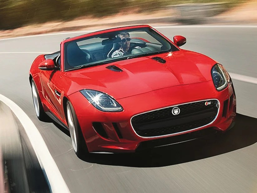 approved used jaguar cars