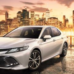 All New Camry Headlightmag Grand Avanza G Putih Toyota Hybrid 2019 For Sale In The Uae Hev