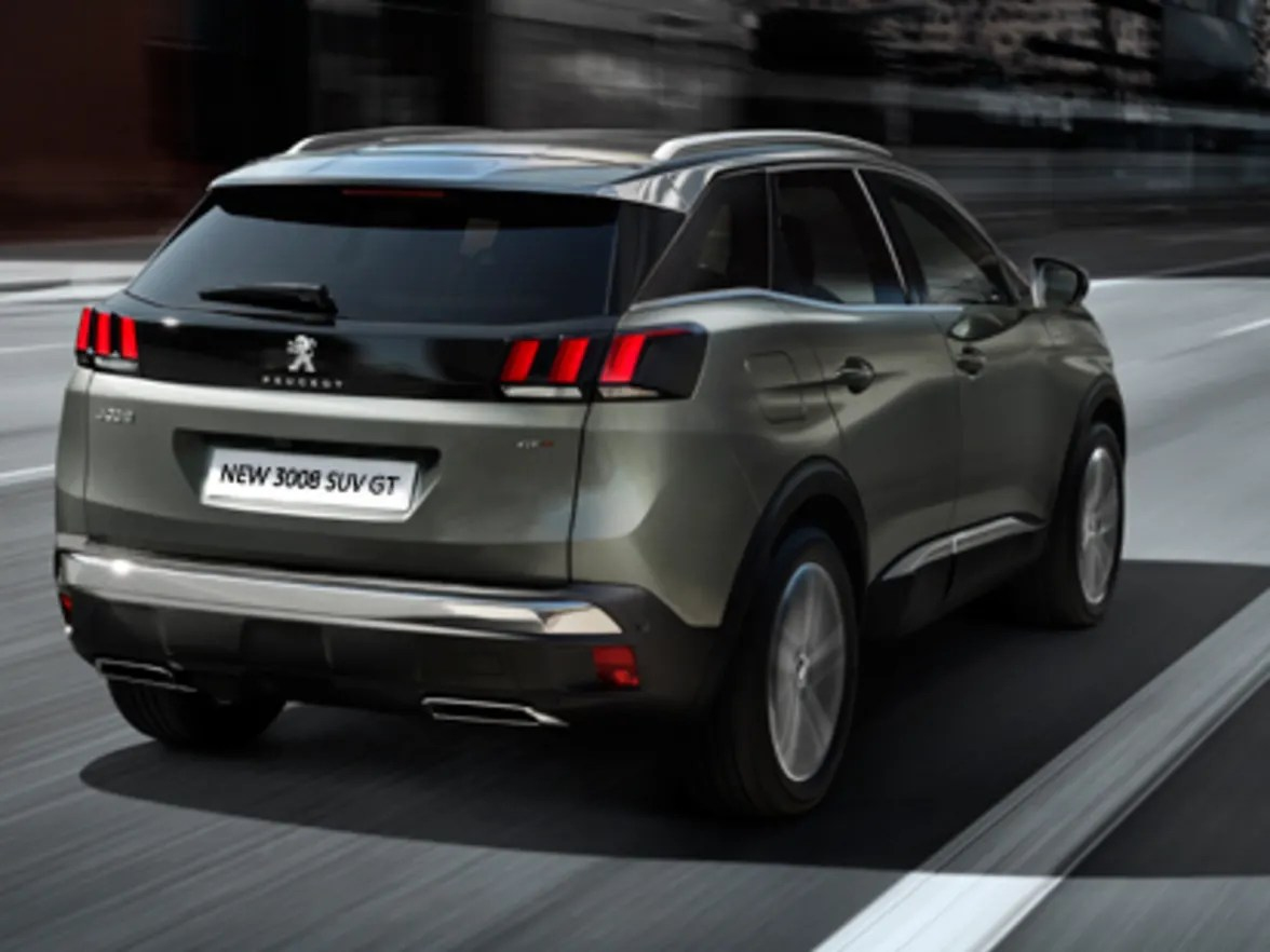 hight resolution of view the peugeot 3008 suv