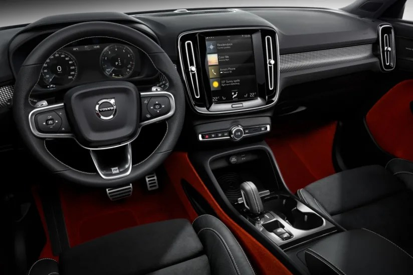 But rather than give us more details on the car itself, the swedish car firm has spilled a lot of di. Volvo Xc40 For Sale Buy New Volvo Cars Al Futtaim Automotive