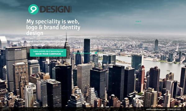 Определяем по Geo IP регион пользователя, который заходит на сайт, и изменяем фоновую картинку сайта под конкретный регион