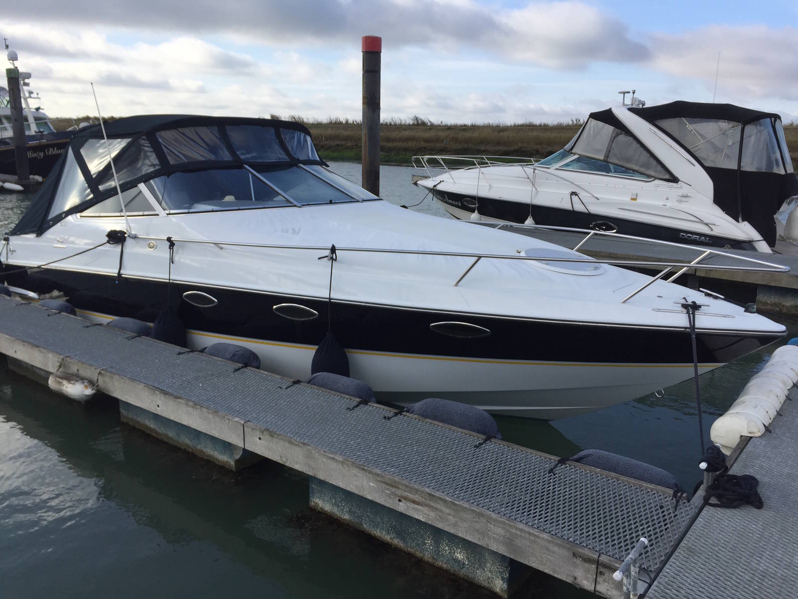 hight resolution of chris craft concept 27 for sale 24 995