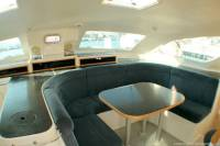 Maxim 37 Catamaran 2003 Cruising Yacht For Sale in Lefkas ...