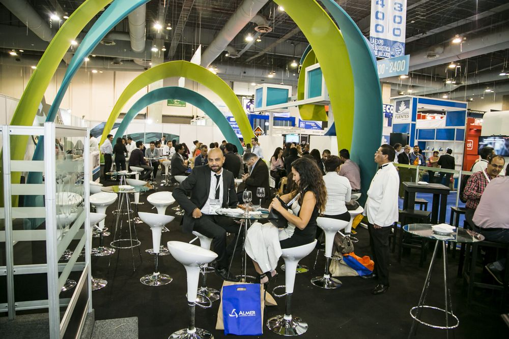 Logistic Summit  Expo 2019