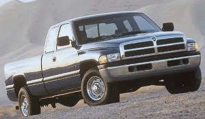 1997 Dodge Ram Review