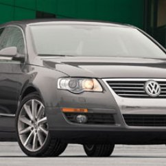 All New Toyota Camry The Commercial 2006 Volkswagen Passat Review