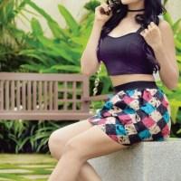 Milana Nagaraj Kannada actress