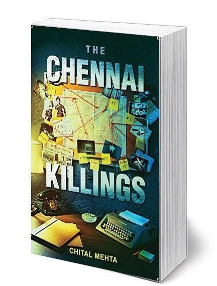 'The Chennai Killings' guide evaluate: Opening wounds